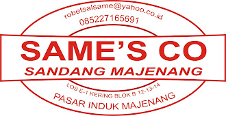 SAME'S CO SANDANG MAJENANG