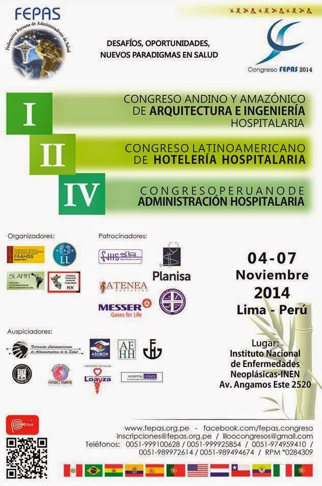Congresos 2014
