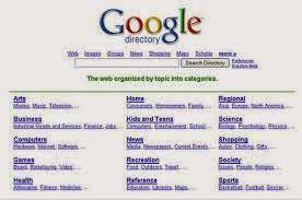 Directory List