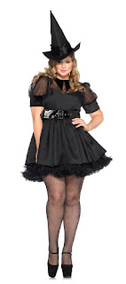 5 Plus-Size Halloween Costume Ideas