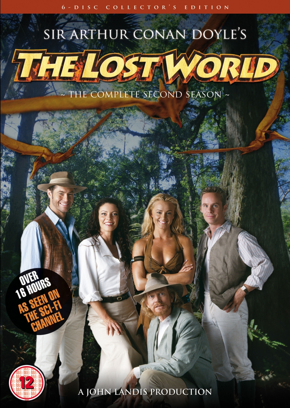 Lost World Online 1,2,3 Temporada Dublado  Legendado  Series Online