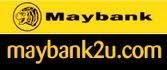 A/K maybank 564025400549