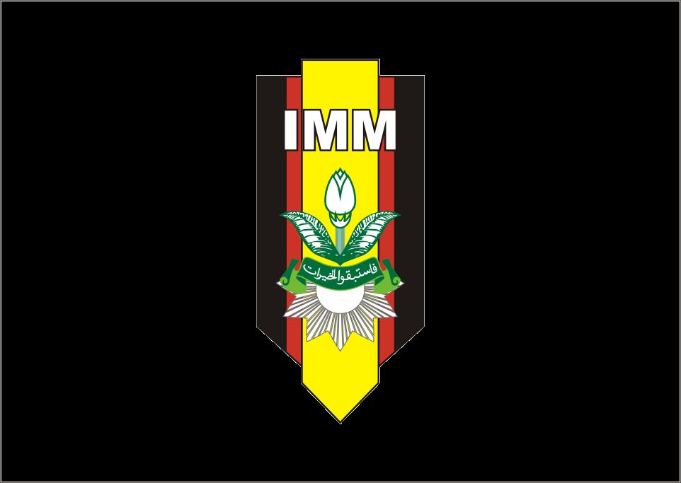 Download Logo IMM (Ikatan Mahasiswa Muhammadiyah) Vector