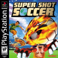 download Super Shoot Soccer