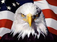 simbolo do poder americano