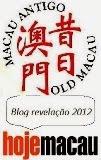 Blogue Revelação 2012