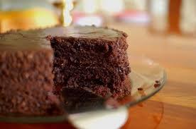Receta Torta Imperdible de Chocolate