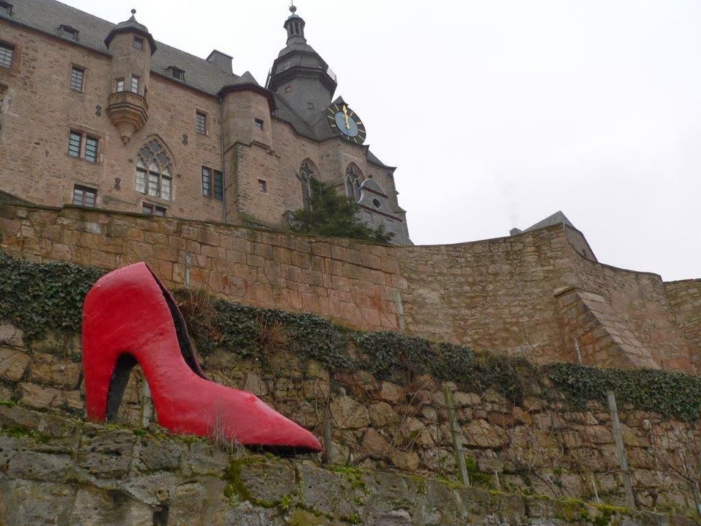 Schuh Gebrüder Grimm Märchen