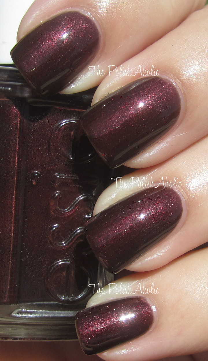 The PolishAholic: Saturday Spam: Essie