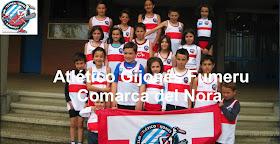 Atletico Gijones Fumeru Comarca del Nora