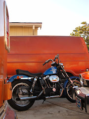 1973 HARLEY XLCH AMF ORIGINAL FOR SALE.