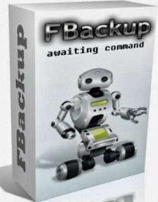 FBackup 5.0.396 Free Download for PC