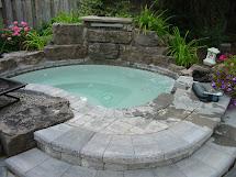 Jacuzzi Hot Tub Ideas