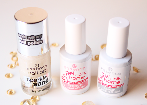 Gel Nails at Home de Essence