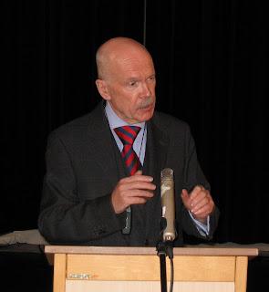 Prof. dr. Theo Verbeek