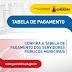 Guarabira: Prefeitura paga folha de maio a partir desta quarta-feira (27.05)