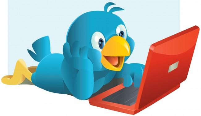 Twitter - Avanzado