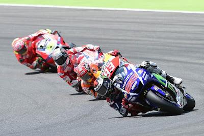 Lin Jarvis: Tahun Ini Ducati Akan Lebih Cepat Dibanding Honda