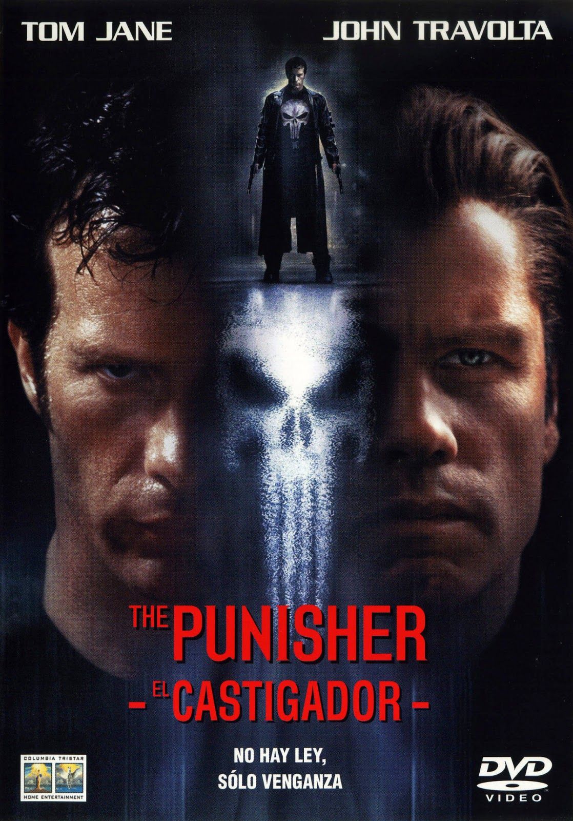 Punisher (El Castigador) (2004)