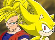 Puzzle Mania Super Sonic
