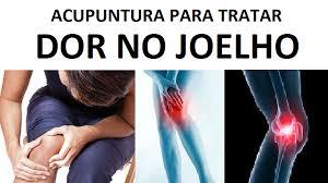 Tratamento de doeres e doenças articulares