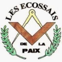 """LOGE """"LES ECOSSAIS DE LA PAIX"""""""