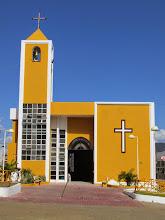 Igreja Matriz de Santa Maria Maria Madalena- III