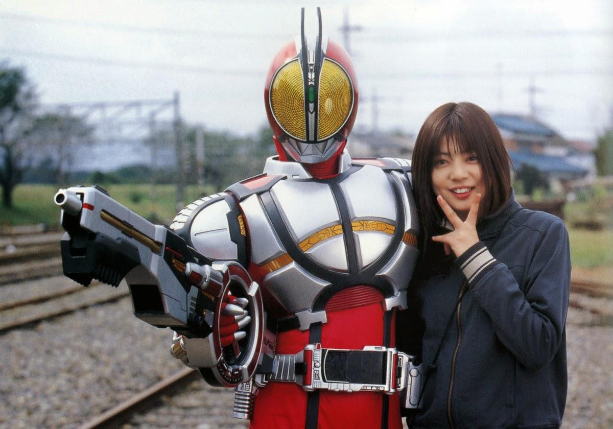 Yuria Haga Kamen Rider Kiva Yuria Haga Kiva