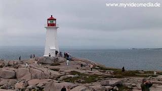 Peggys Cove - Nova Scota - Canada