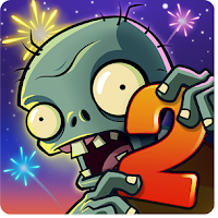 Plants vs. Zombies 2 v3.9.1 Free Shopping