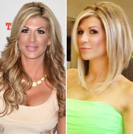 Do The Real Housewives Have Hair Extensions 27