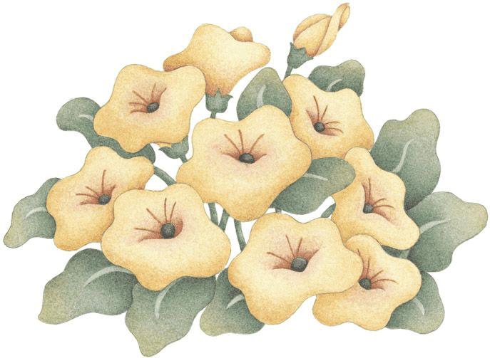 Imagenes de flores amarillas