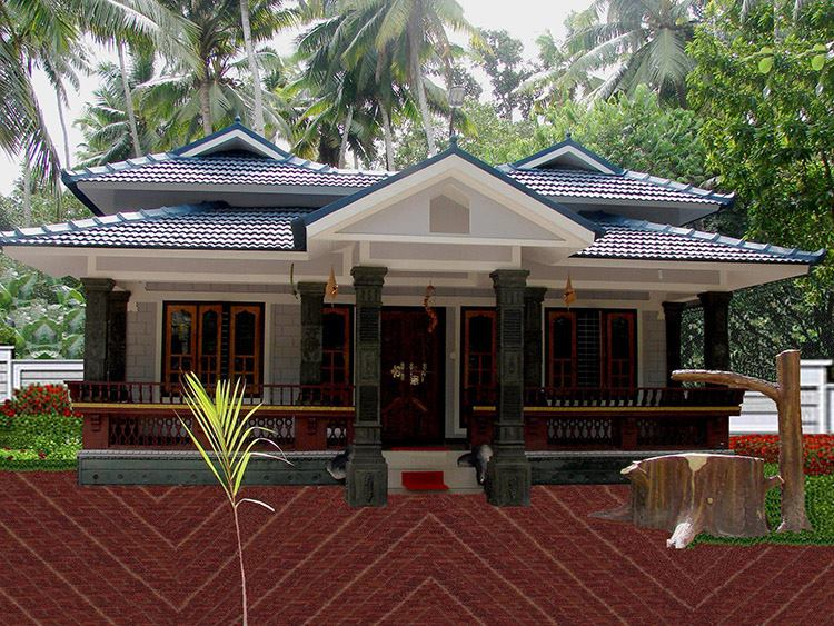 93 kerala home design low cost outstanding house plans low budget