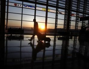 Madrid - Barajas Airport