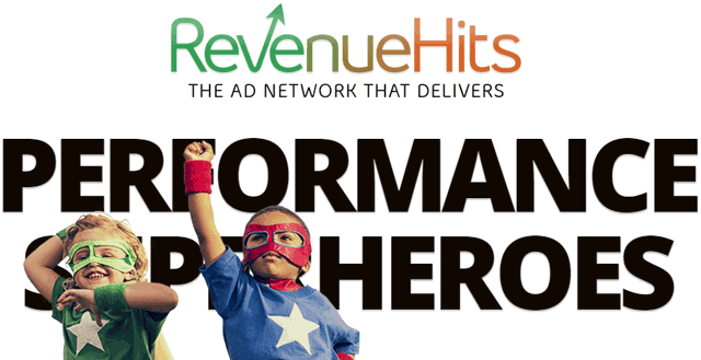 RevenueHits Alternatif Adsense Terbaik