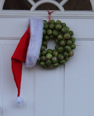 Unusual Christmas Wreaths