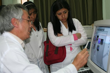 INSTITUTO DE MEDICINA NUCLEAR