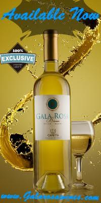 Gala Rosa Wine