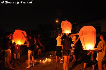 @ Mooncake  Festival !