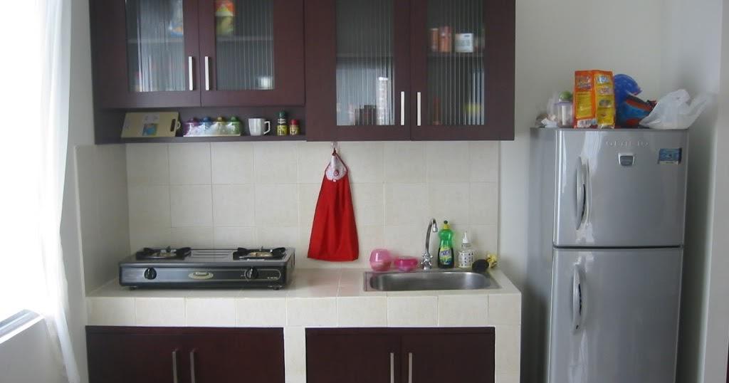ayo buat peralatan dapur anda bersih dan kembali cantik