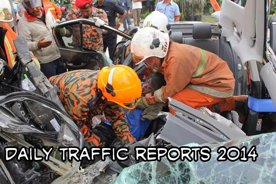 Gambar Kemalangan Di Lebuhraya Puchong Sg Besi Informasi Kemalangan Terkini