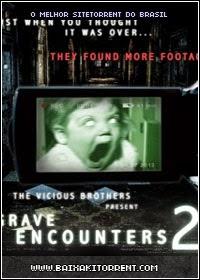 Baixar Filme Fenômenos Paranormais 2 Dublado (Grave Encounters 2) - Torrent