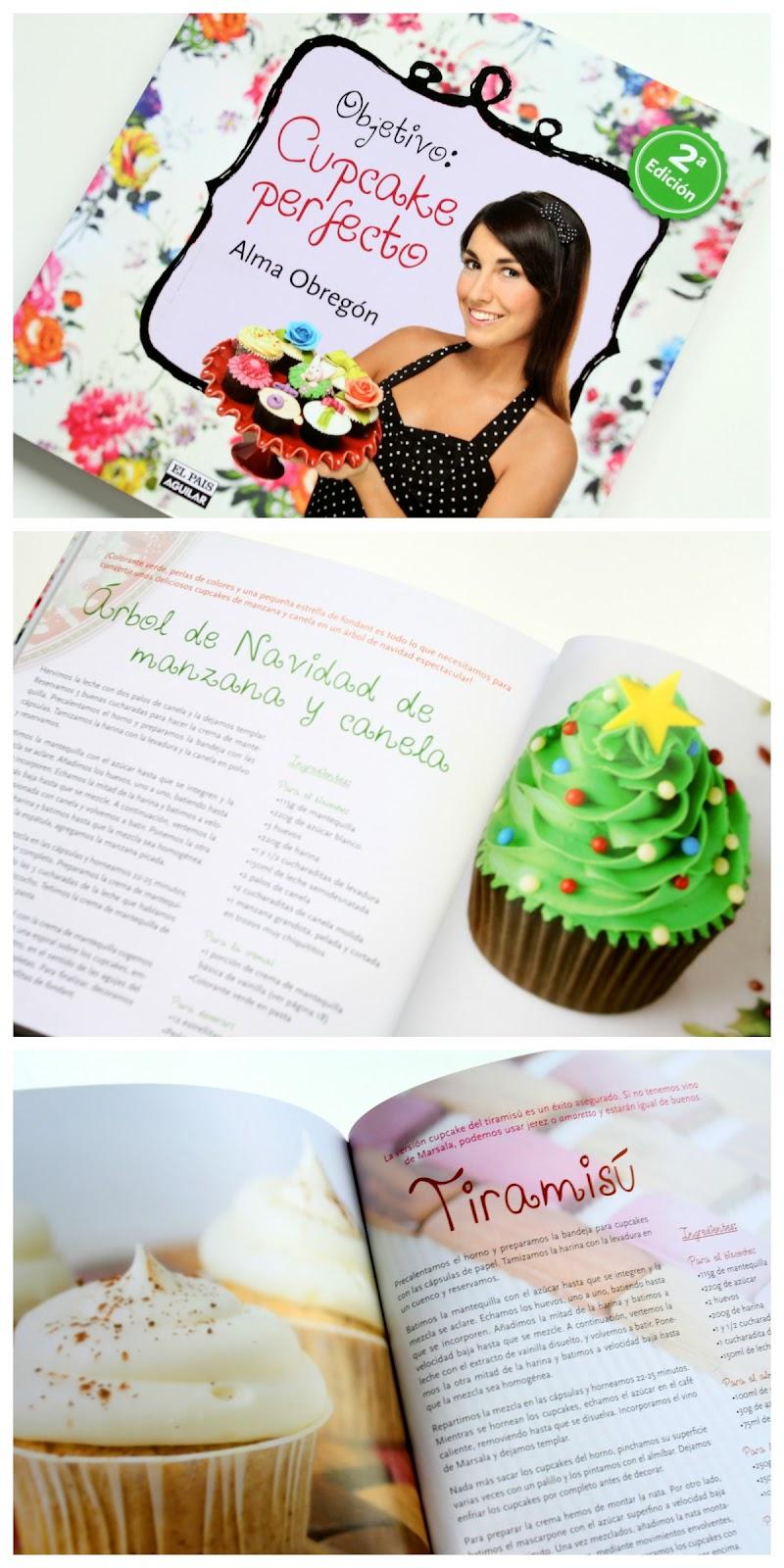 Re comiendo objetivo cupcake perfecto receta de - Objetivo cupcake perfecto blog ...