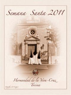Tocina - Semana Santa 2011