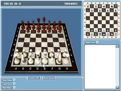 لعبة الشطرنج ريال شيس Real Chess