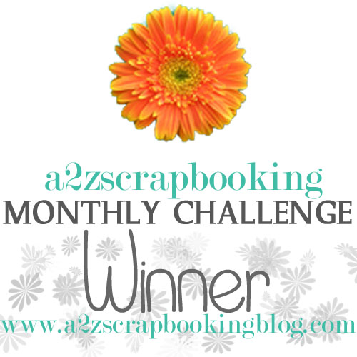 a2z December Winner
