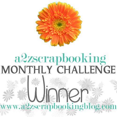 a2z December Winner