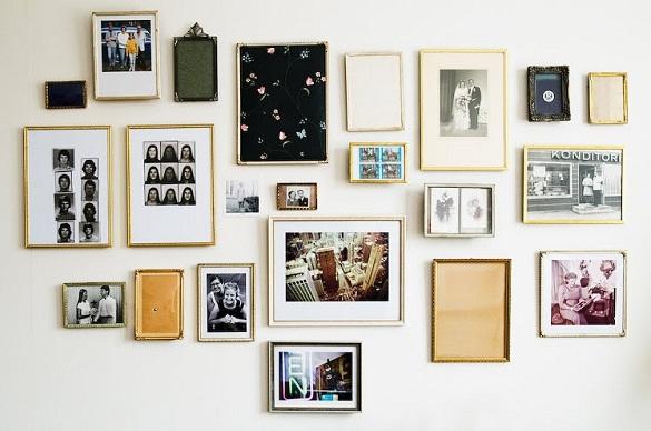 Bolehkah Pajang Foto Bernyawa di dalam Rumah?
