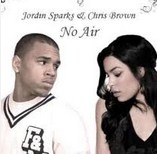 No Air - Jordin Sparks feat Chris Brown