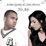 No Air - Jordin Sparks feat Chris Brown